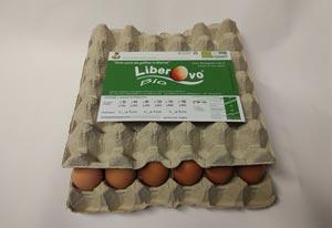 Liberovo, Confezione da 30 Uova